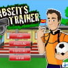 Abseits Trainer