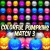 Colorful Pumpkins – Match 3