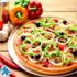 Italian Pizza Jigsaw