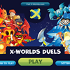 X-Worlds Duels